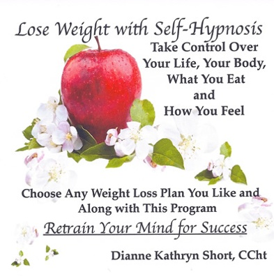 Lose Weight with Self-Hypnosis