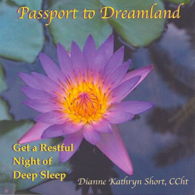 Passport to Dreamland