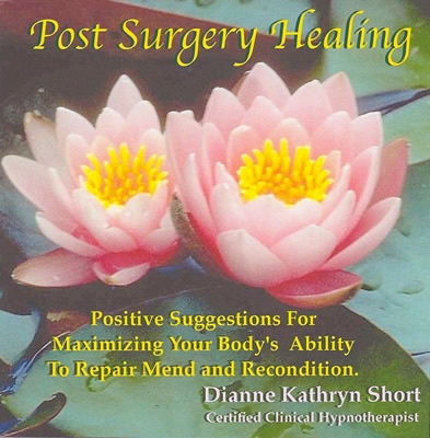 Post Surgery Healing